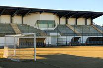 مجموعه ورزش های ساحلی منطقه آزاد انزلی ورزشگاهی با استانداردهای بین المللی