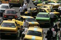 فعالیت تاکسیهای اینترنتی، معیشت 9800 راننده تاکسی کرمانشاه را تهدید میکنند