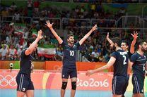 مرداد ۹۶، ایران میزبان رقابتهای والیبال انتخابی قهرمانی جهان