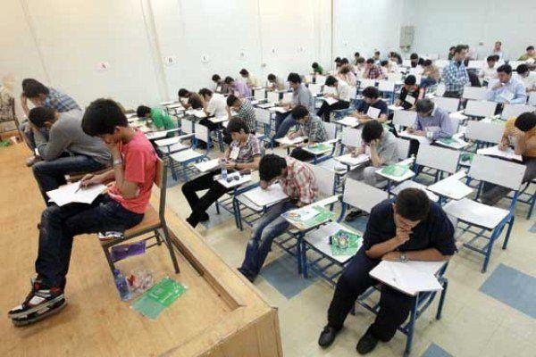 آخرین وضعیت فعالیت مدارس سمپاد کشور در بحران کرونا