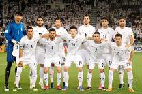 بازیکنان دعوت شده به تیم ملی مشخص شدند