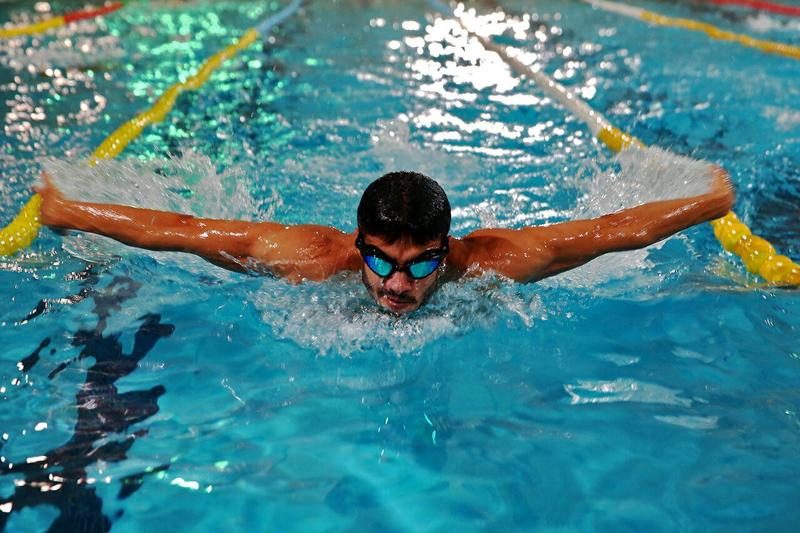 یک شناگر اصفهانی به مسابقات جهانی ورزش کارگران راه یافت