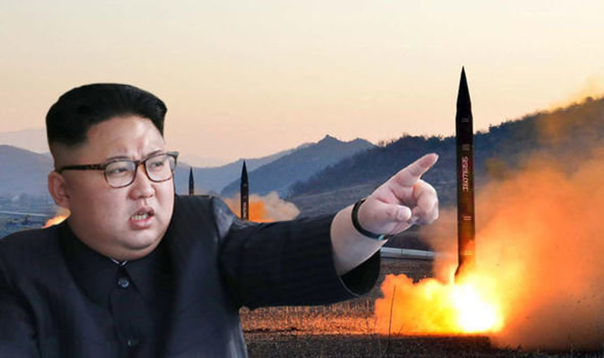 کره شمالی با بدترین اوضاع و شرایط مواجه است