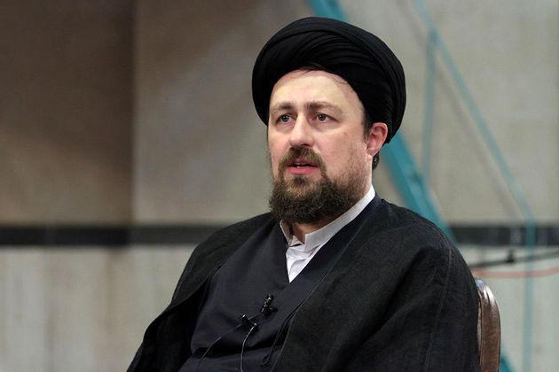 نماز یادگار امام بر پیکر شهید حادثه تروریستی