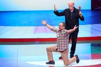 بازیگر مجموعههای کمدی دهه ۸۰ به «خندوانه» میآید