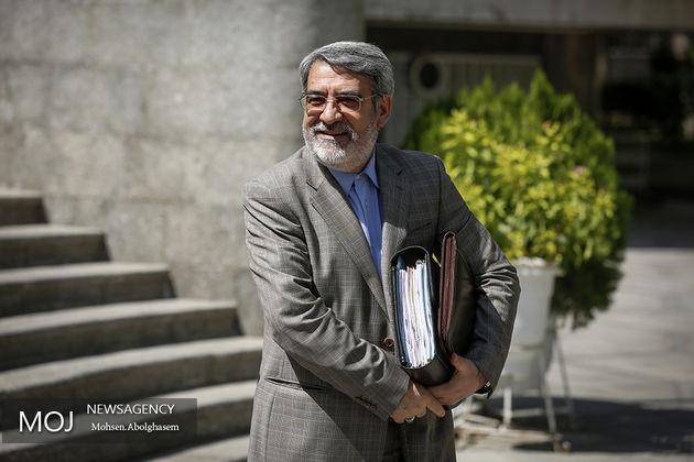 شورای عالی امنیت ملی سطح حفاظت مقامات را تایید می کند