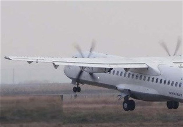 فرودگاه یاسوج از ابتدا اصولی ساخته نشد