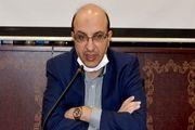 واکنش معاون وزیر ورزش به استعفای رسول پناه از سرپرستی باشگاه پرسپولیس