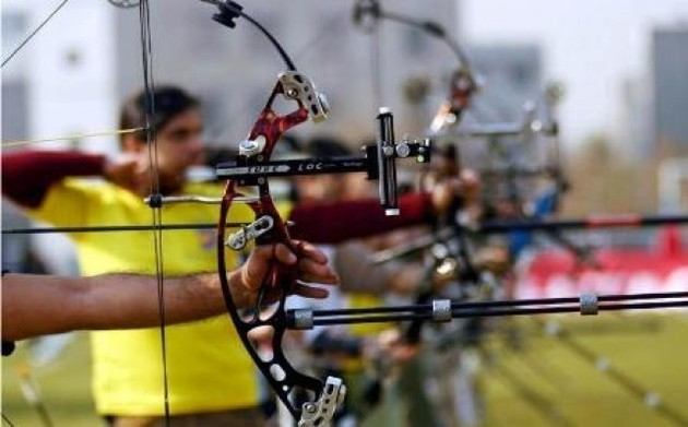 کماندار اصفهانی بر سکوی نخست رقابتهای قهرمانی کشور ایستاد