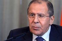 لاوروف: روسیه و مصر اهداف یکسانی در خاورمیانه دارند