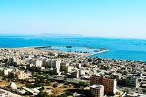اجرای طرح بزرگ نماد شهری در ساحل بندرعباس