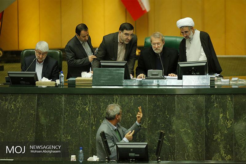 دولت مخالف مسکوت ماندن الحاق ایران به کنوانسیون CFT نیست