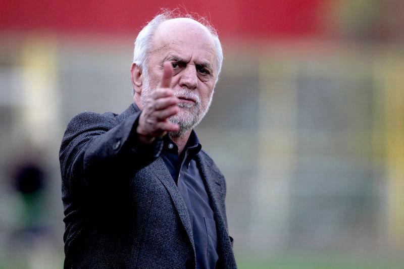 اظهارات خوردبین درباره غیبت پرسپولیسی ها در مراسم تشییع جنازه آشتیانی
