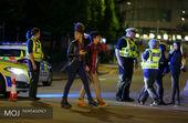 دستگیری نهمین متهم در ارتباط با انفجار منچستر