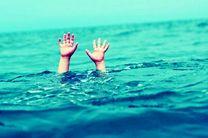 غرق شدن یک کودک 4 ساله در استخر آب در فلاورجان