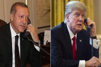 گفتگوی تلفنی روسای جمهور ترکیه و آمریکا درباره تحولات سوریه