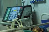 ساخت بزرگترین بیمارستان سوختگی کشور تا پایان سال