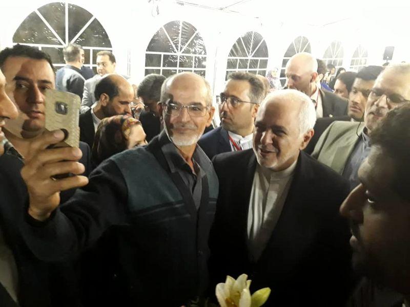 از استقبال مثال زدنی سوئدی ها تا مداحی اهل بیت (ع) در سفارت ایران