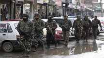 تشدید درگیری ها در کشمیر/آخرین آمار کشته شدگان درگیری های کشمیر