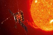 سفر 108 میلیون کیلومتری به سمت خورشید