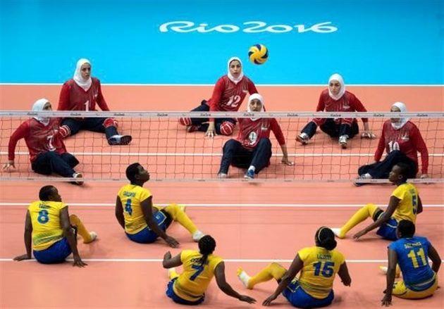 انتصاب سرمربیان تیمهای والیبال نشسته و بسکتبال با ویلچر بانوان