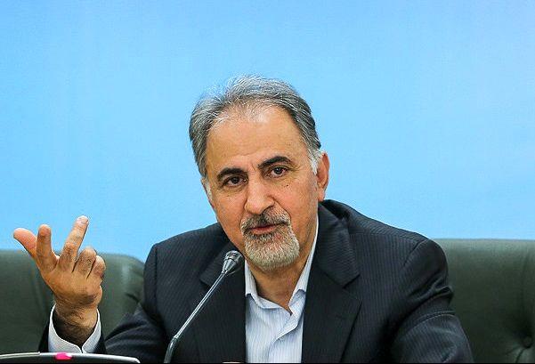 صدور دومین بخشنامه مبارزه با فساد توسط شهردار تهران