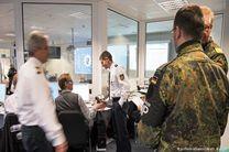 ارتش و پلیس آلمان برای نخستین بار رزمایش مشترک ضد ترور برگزار میکنند
