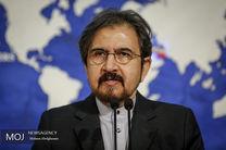 ایران خود یکی از قربانیان سیاست های مداخله جویانه است
