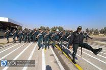 دانش آموختگی فراگیران آموزشگاه شهید بهشتی اصفهان