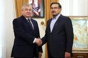نماینده ویژه رئیس جمهور روسیه امروز به تهران سفر می کند