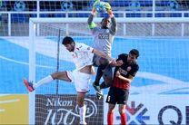 یک پیروزی راحت دیگر در انتظار شاگردان منصوریان/فقط 2 حمله از لوکوموتیو و 2 گل