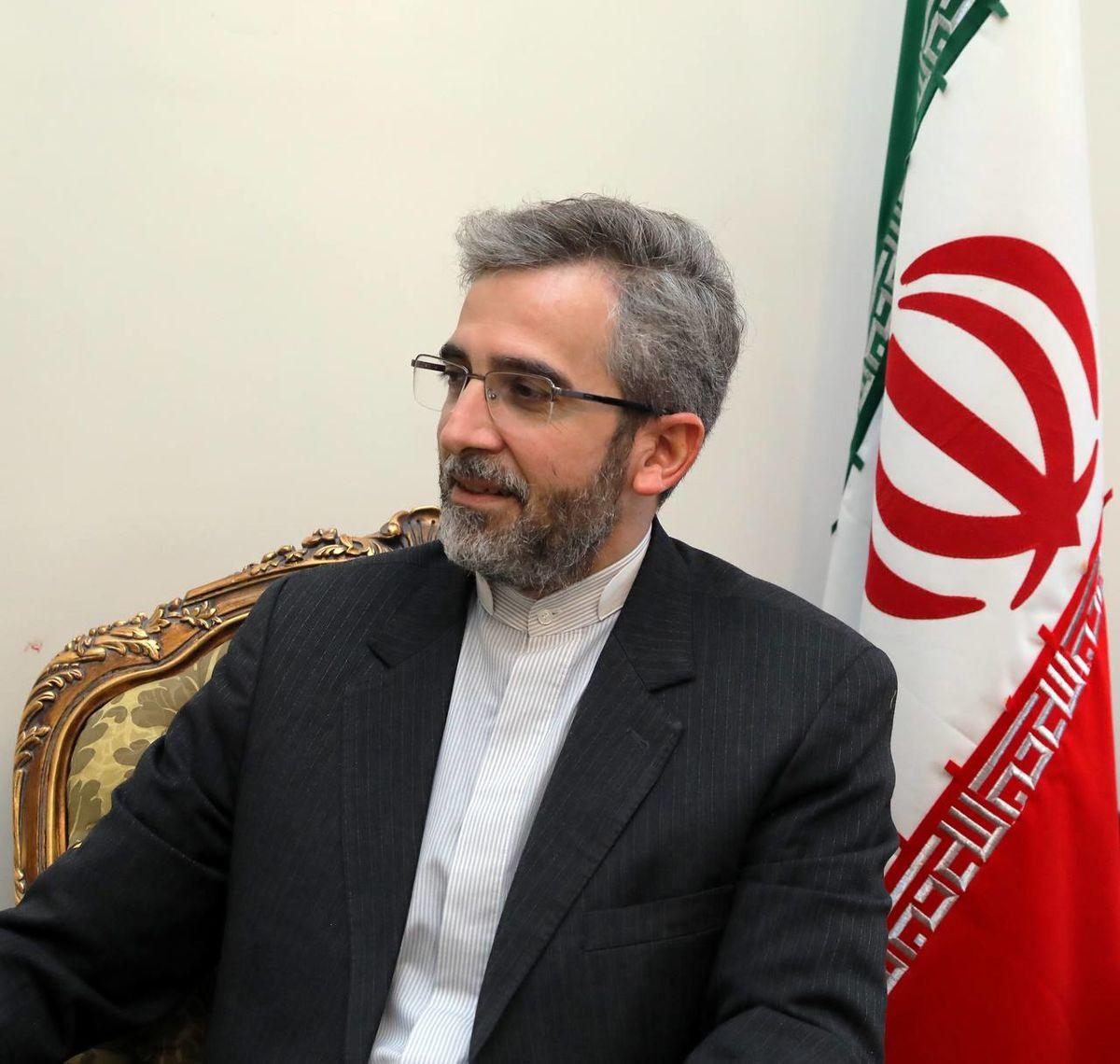 سفر معاون سیاسی وزیر خارجه کشورمان به عمان