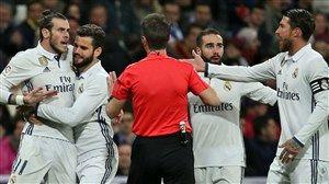 فینال زودهنگام لیگ قهرمانان میان مادریدی ها