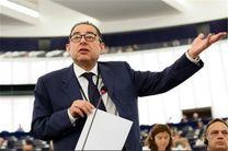 با حل نشدن مشکلات اروپا اعتماد شهروندان به این اتحادیه را از دست میرود