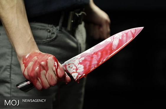 قاتل در کمتر از ۱۲ ساعت دستگیر شد