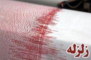 زلزله ۴.۲ ریشتری کامیاران کرمانشاه را لرزاند