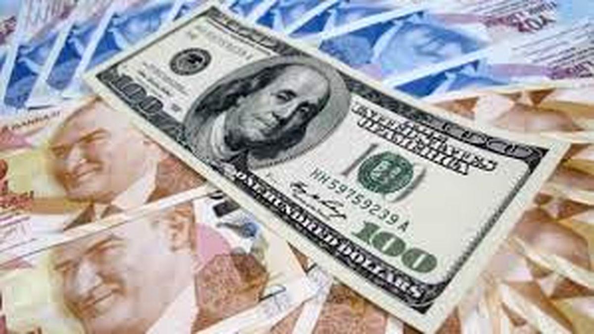 قیمت ارز در بازار آزاد تهران ۲۳ تیر ۱۴۰۰/ قیمت دلار مشخص شد