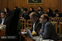 درخواست شورا برای موکول شدن بررسی استعفای نجفی به هفته آینده