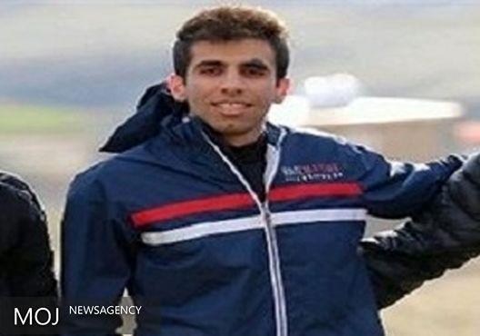 کسب مدال جهانی توسط دونده  کردستانی