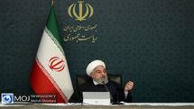 آمریکا نمیتواند ملت ایران را به زانو دربیاورد/ به تولیدمان ادامه می دهیم