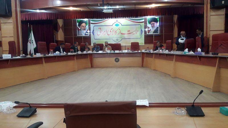 لغو جلسه انتخاب هیات رئیسه شورای شهر اهواز