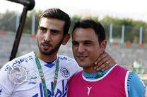 برهانی و حاج محمدی خواستار دریافت مطالباتشان شدند