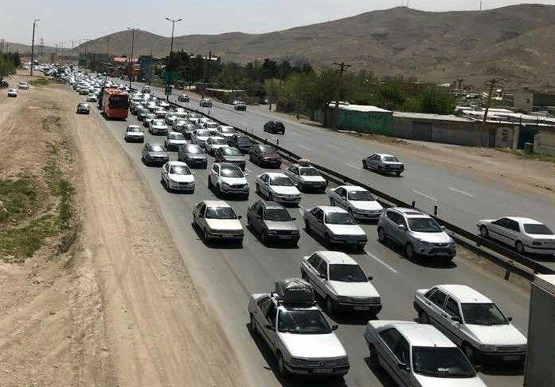 جدیدترین وضعیت ترافیکی جاده های شمال کشور