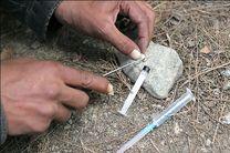 زنگ خطر افزایش مصرف مخدرهای صنعتی و شیمیایی