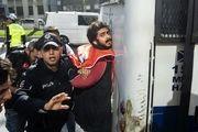 Turkey arrests 176 military personnel over suspected Gulen links