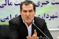 شهرداری تهران ۶۰ درصد درآمد خود را از شهرفروشی تامین کرده است