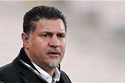 رونالدو شایستگی رسیدن به رکورد من را دارد/ متاسفانه فوتبال در ایران سالم نیست