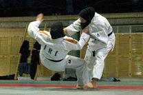 بی مدال ماندن جودوی بانوان ایران در قهرمانی آسیا