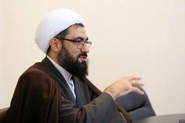 مسئولیت در نظام اسلامی طعمه نیست بلکه فرصت برای خدمت به مردم است