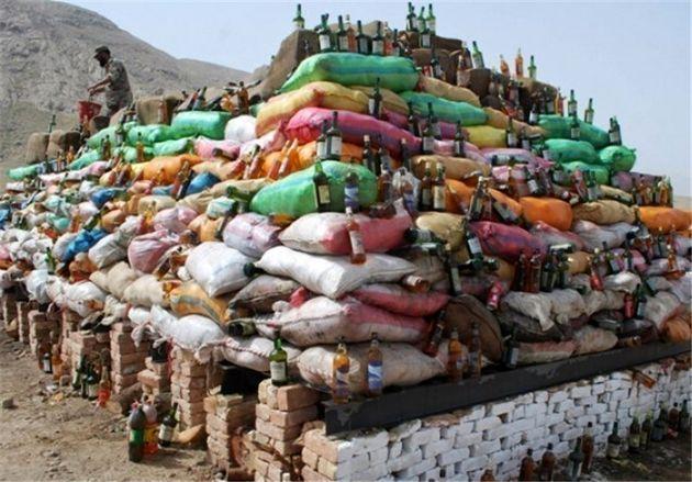 طرحهای پاکسازی مناطق آسیبپذیر اجرا میشود